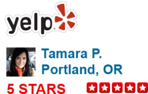 Health Plans in Oregon_HP_Yelp_Review
