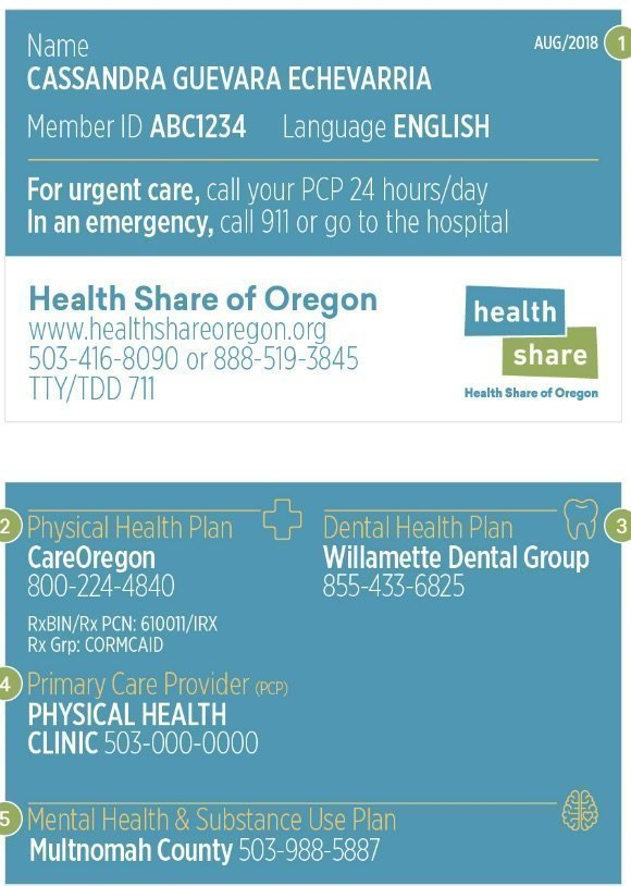 Oregon Health Plan Made Easy (UPDATED) - Health Plans In ...