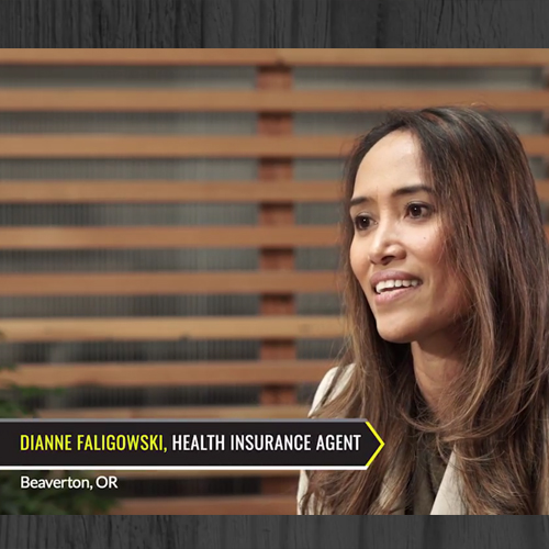 Independent Health Insurance Agents