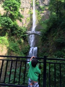 Love Oregon Photomarathon 2017