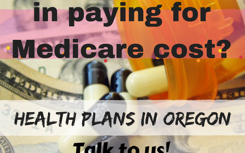 help paying Medicare premiums