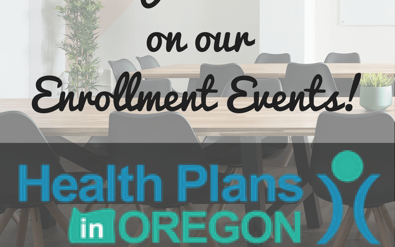 Enrollment-Events-Oregon