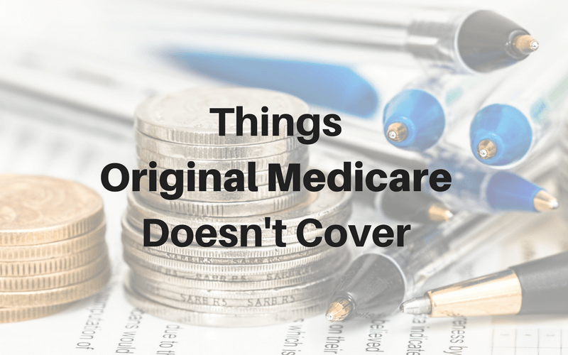 Original Medicare Plan