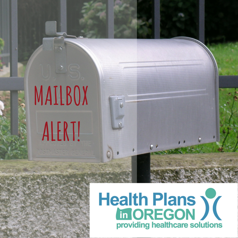 Mailbox Alert! Look For Form 1095-A
