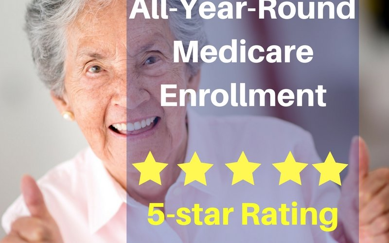 Medicare 5 Star Rating Plans