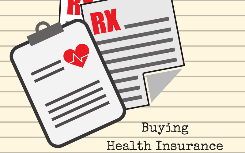 Buying Health Insurance for Dummies