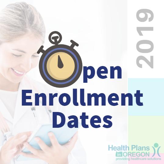 open enrollment 2019 - Diane Faligowski
