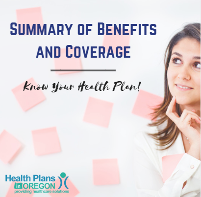summary of benefits coverage