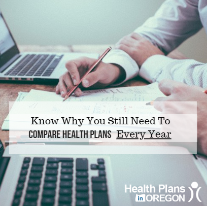 compare health plans dianne faligowski