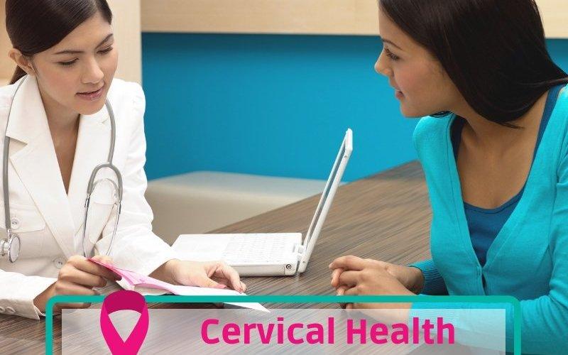 cervical health awareness Oregon