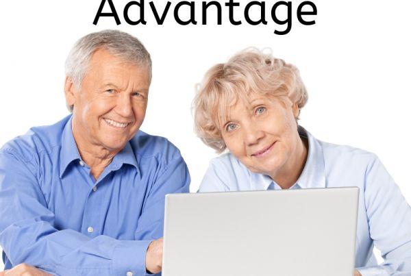 medicare advantage plans in oregon