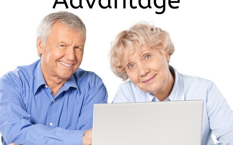 medicare advantage plans in oregon