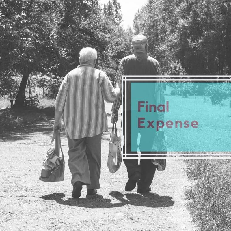 Final expense insurance - HPO