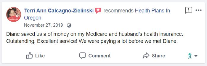 Medicare-in-Oregon-Reviews